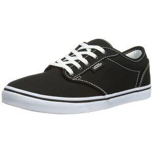 VANS || Women's Atwood Low (Canvas) Skate Shoe